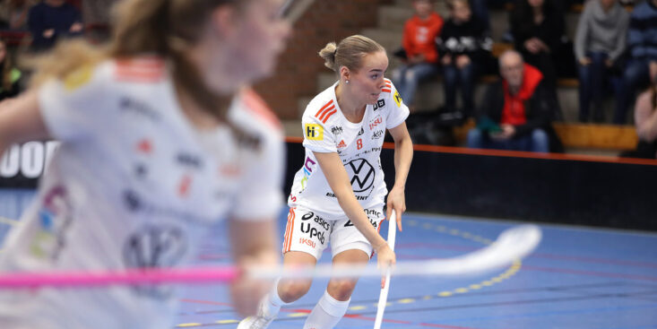 Sandra Boric Svärd