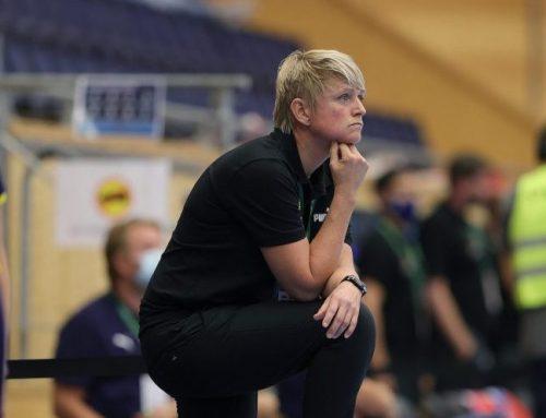 U19-landslagets trupp till Euro Floorball Tour 2021